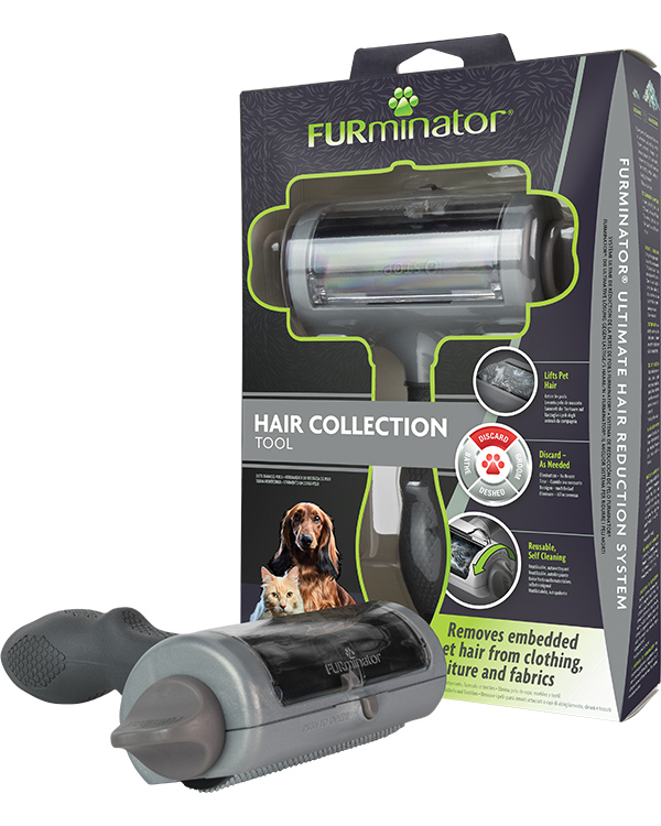 Hair Collection Tool
