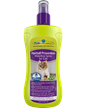 hairball prevention waterless spray for cats